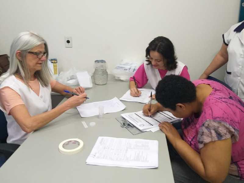 Outubro Rosa destaca importância do cuidado integral à saúde da mulher e intensificam-se as ações de prevenção