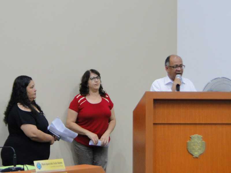 Rildo fala sobre preocupação com reforma da previdência