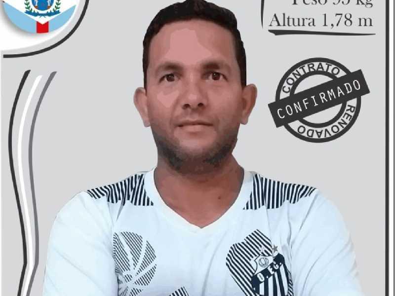 Técnico Adilson Lara está confirmando no comando do Operário em 2020