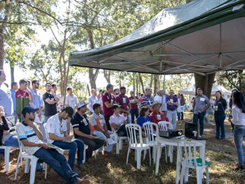 Em mais um encontro na Epamig, cafeicultores poderão participar dos debates sobre novas tecnologias para o setor