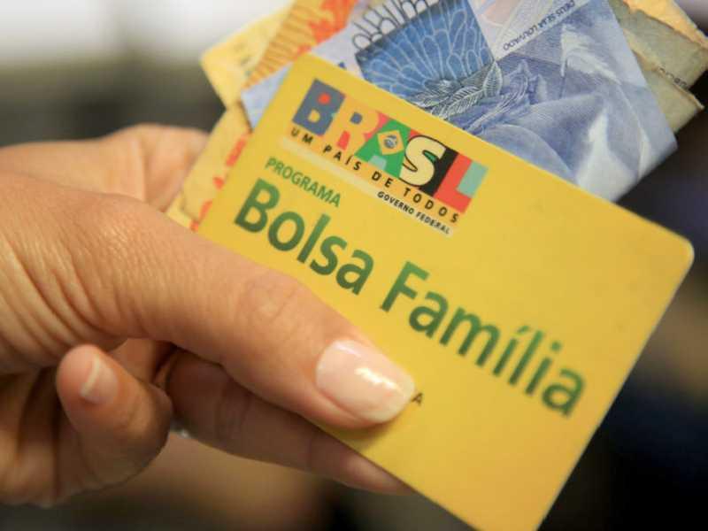 Com o pagamento do Bolsa Família de janeiro estimativa é de que serão injetados mais de R$ 275 mil na economia local