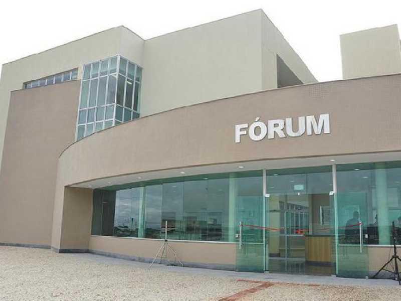 Audiências acontecem durante esta semana no Forum de Paraíso onde está instalada a central de conciliação na cidade