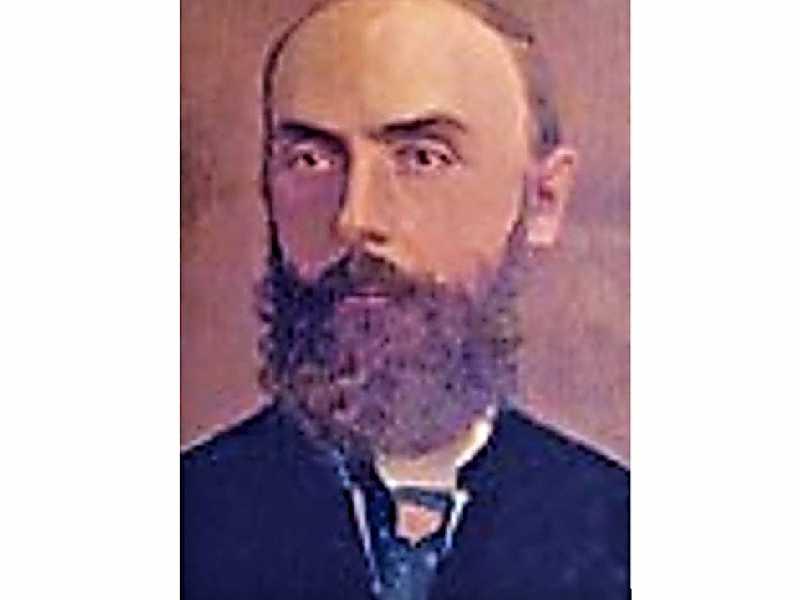 Coronel José Cândido Pinto Ribeiro (1846 - 1924)