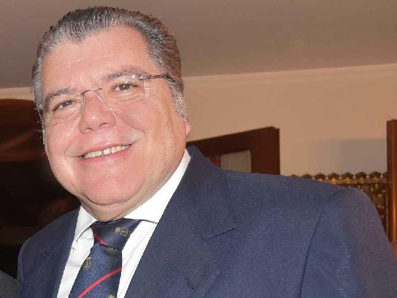 Deputado Zequinha Sarney