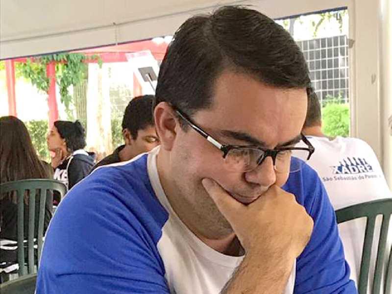 Professor Gerson Peres Batista destaca a importância da cidade sediar eventos em parceria com a FMX