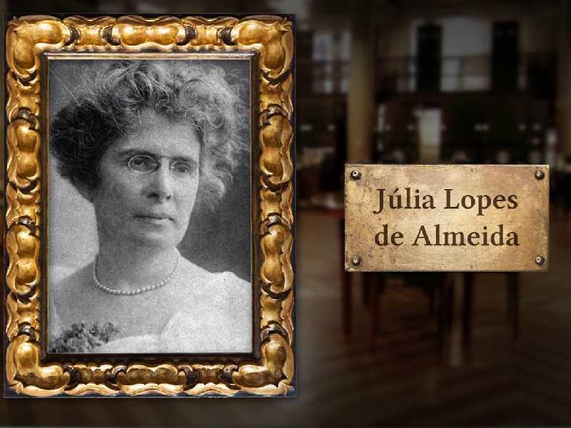 Júlia Lopes de Almeida esteve entre os grandes escritores de sua época, mas foi esquecida pelo cânone literário