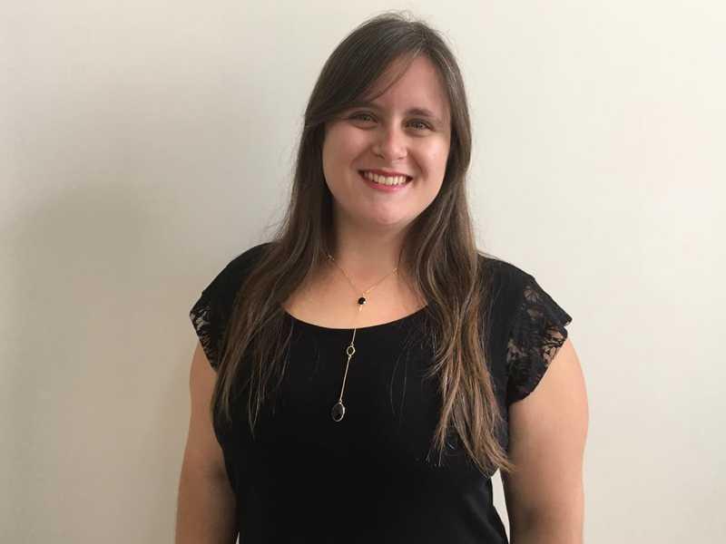 Helena tomou posse do cargo de assessora de comunicação da  Câmara Municipal no início do mês e agora passa a integrar nova equipe