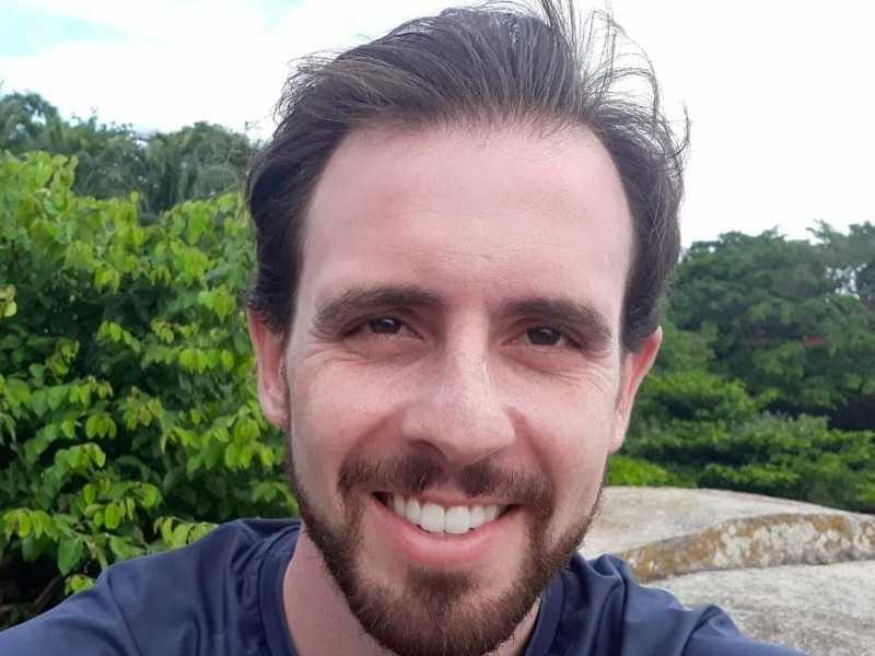 Renan Jorge Preto