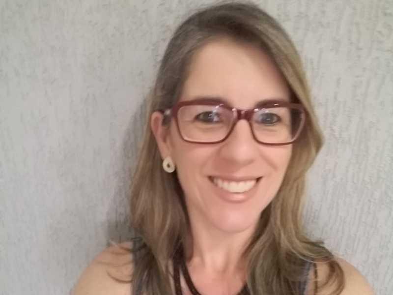 Michelle Aparecida Pereira Lopes