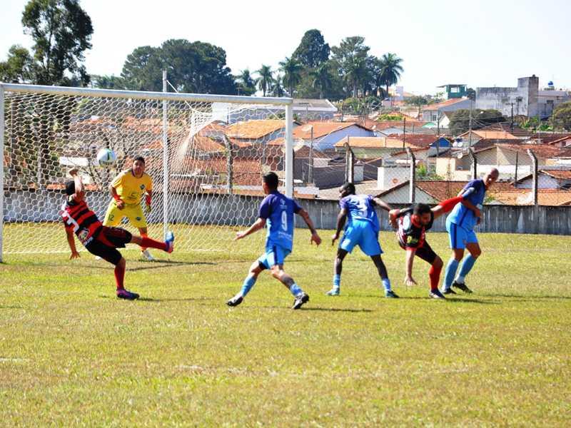 No Estádio Étori Cantieri, São Jorge, de Passos, derrotou o Juventude de Paraíso
