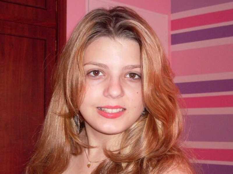 Flávia Ferreira Westin Ribeiro