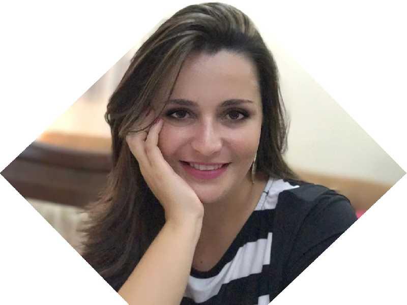 Raissa é  a nova assessora jurídica da Câmara Municipal de São Sebastião do Paraíso