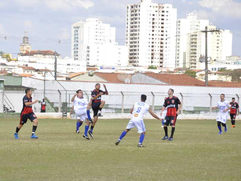 Assim como aconteceu no início da competição AABB estreia na segunda fase no Estádio João Alves