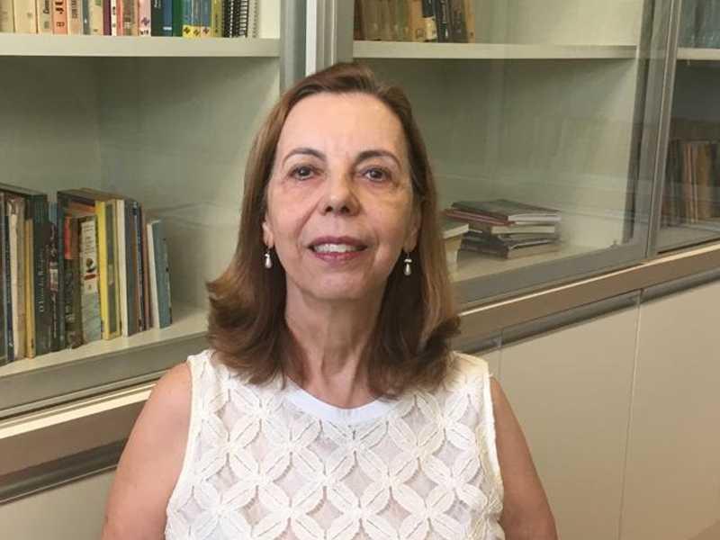 Aposentada, Tânia Pedroso agora quer dedicar seu tempo à escrita e está preste a fazer o lançamento de um novo livro