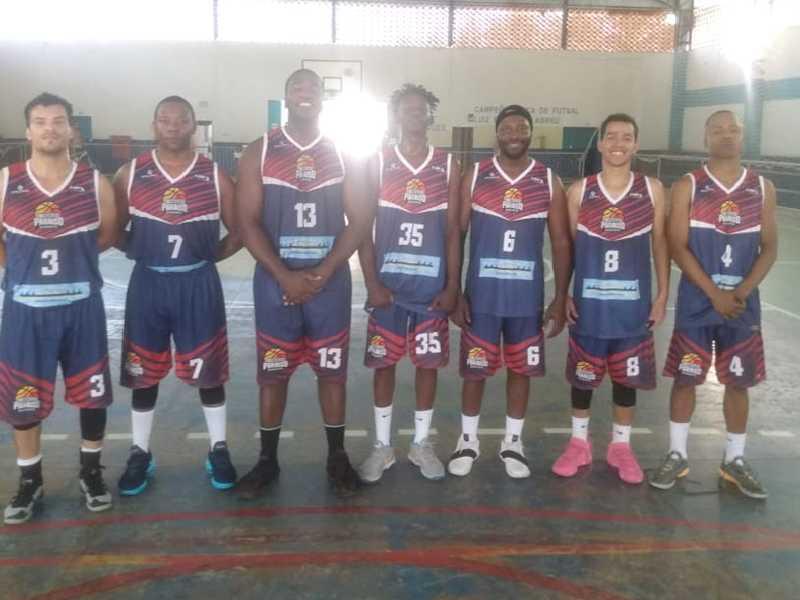 Jovem time do Instituto Paraíso alcança o primeiro objetivo dentro da competição que reúne equipes paulistas e mineiras