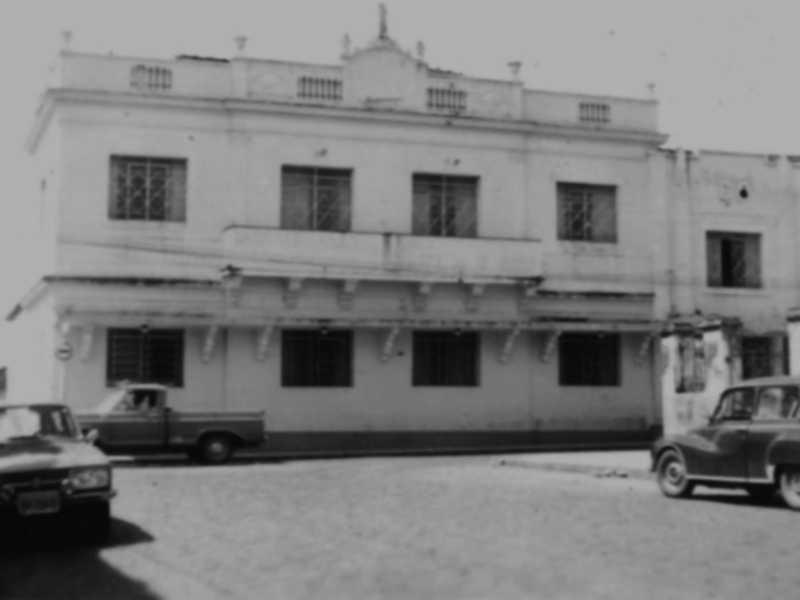 Clube Paraisense