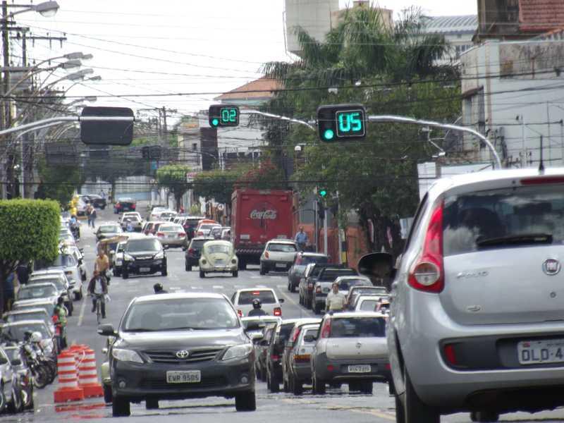 Em Paraíso são quase 40 mil veículos tributados para pagamento do IPVA de 2019