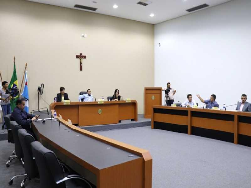 Audiência pública sobre o tema realizada em 06/02/2020