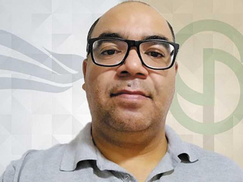 Gilson Souza, diretor da Safras & Negócios