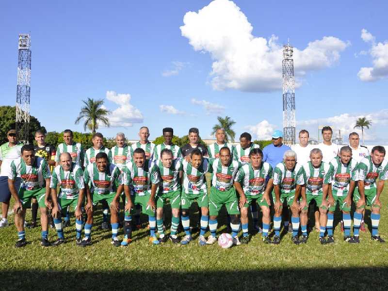 Equipe do Ouro Verde foi a campeã do campeonato deste ano e buscará o bicampeonato em 2019