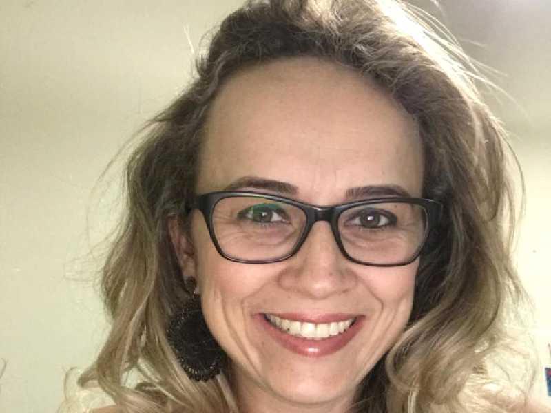 Dalva é coordenadora do curso de Pedagogia e também a responsável pelo Núcleo de Apoio aos Docentes (NAE) da Libertas