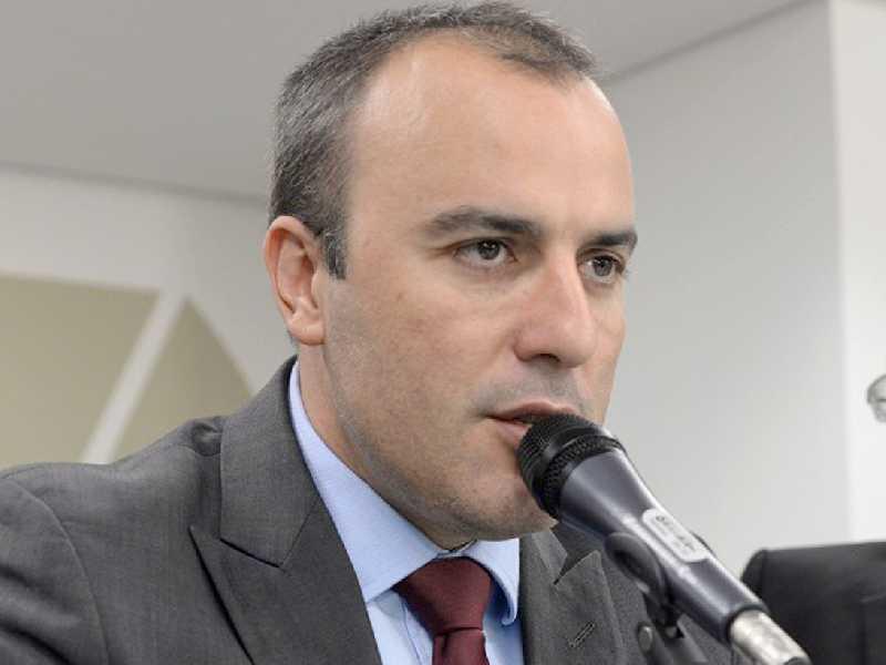 Deputado Noraldino Junior (PSC)