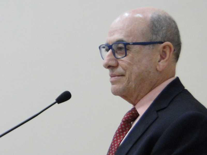 Luiz Cláudio assumiu a gerência da agenda da Caixa em Paraíso e tirou dúvidas diversas dos vereadores