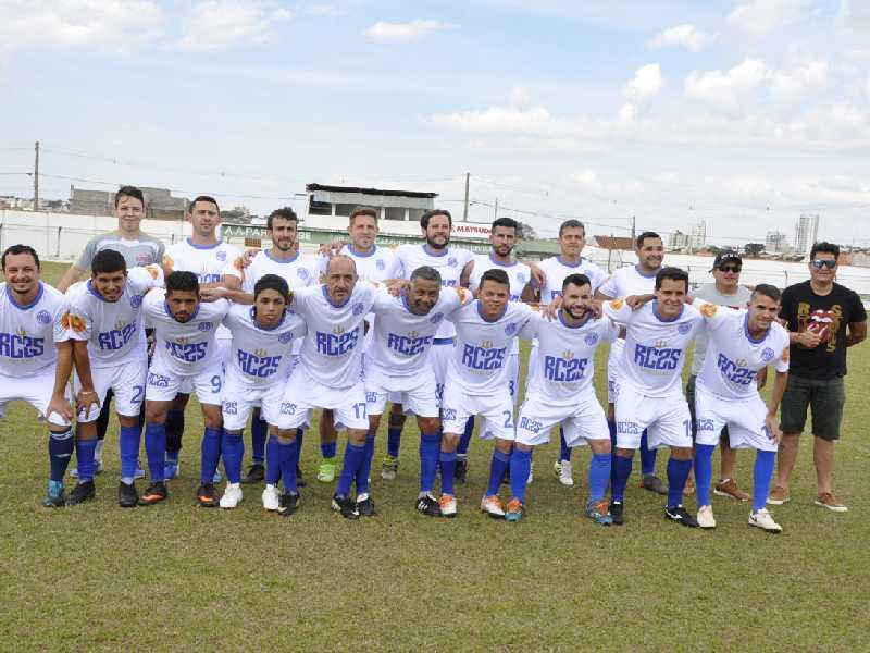 Time da AABB é um dos semifinalistas da Segunda Divisão da Taça Paraíso