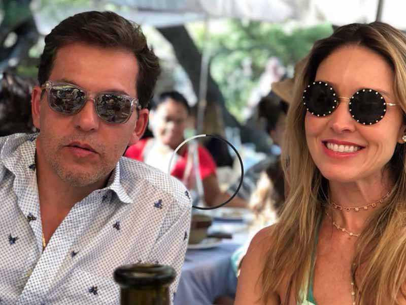 Venancinho e Fernanda