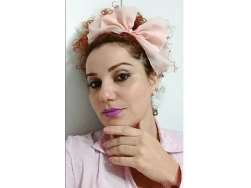 Josimara Neves - Psicóloga - CRP04/37147
