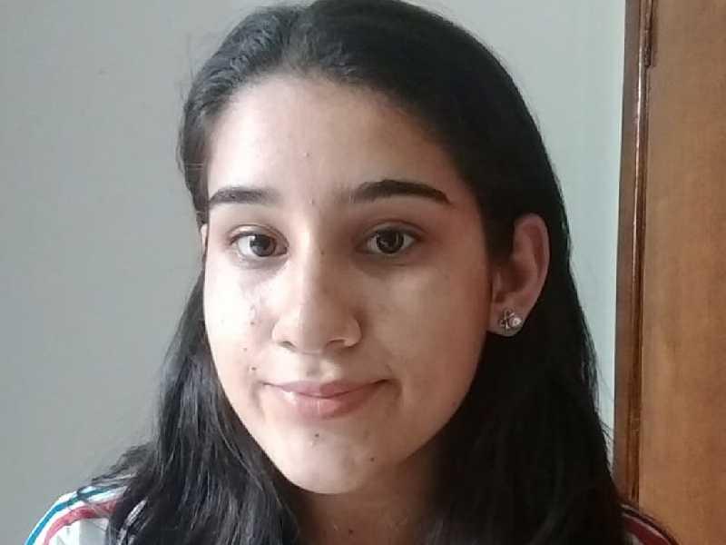 Larissa Vitoria Moreira
