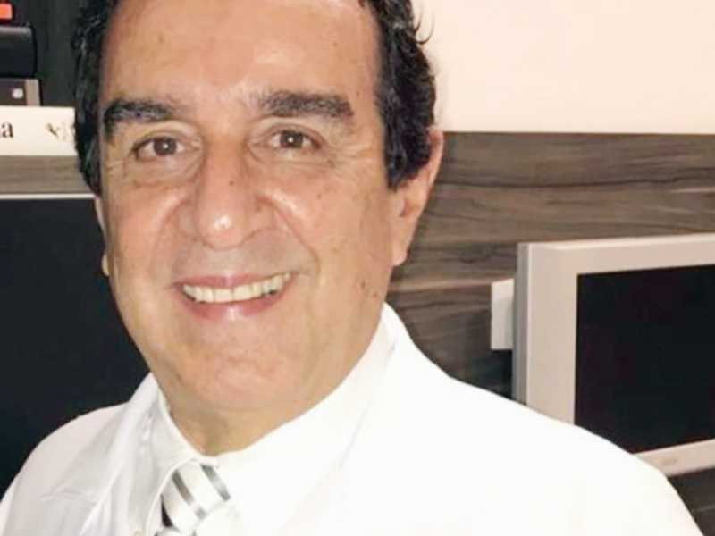 Dr. Marcelo Saflate