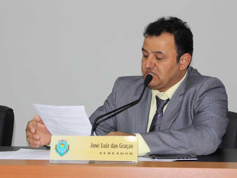 Vereador se inspirou em projeto aprovado em BH em 2015