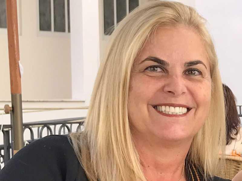 Paula Amaral Cauduro Lauria, ex-presidente doLions Clube em São Sebastião do Paraíso celebra mais um ano de vida nesta segunda, dia 29.