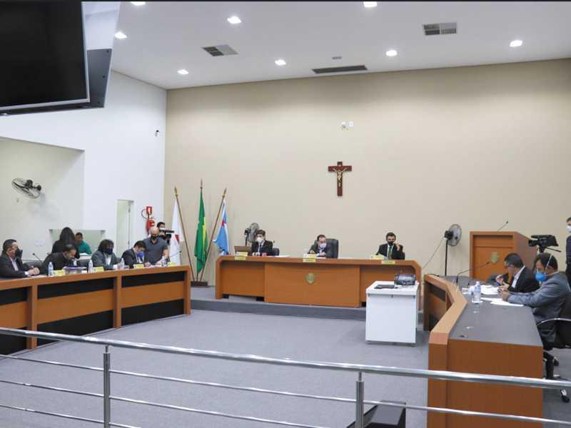 Por unanimidade, veto parcial foi derrubado. Projeto segue para promulgação