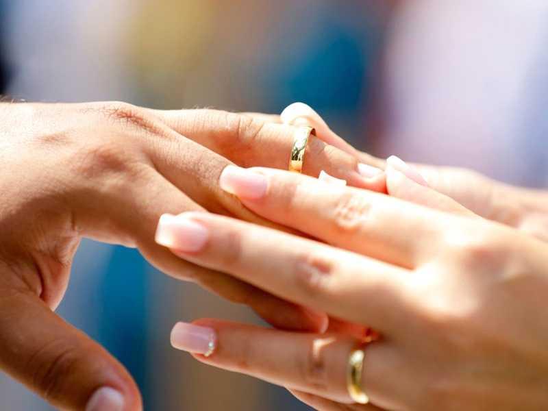 Oficialização de matrimônio sofre os efeitos das restrições do período pandêmico