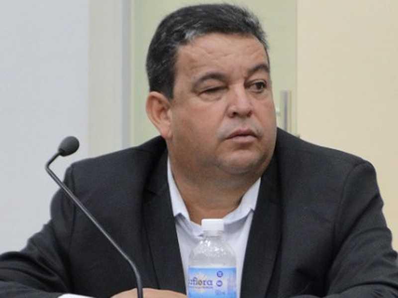 Vereador Paulo César de Souza, Tatuzinho