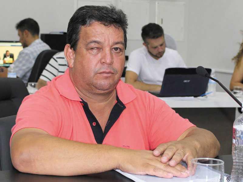 Relator de CPP dos Ofícios, Paulo César de Souza é acusado de quebra de decoro parlamentar por apresentar