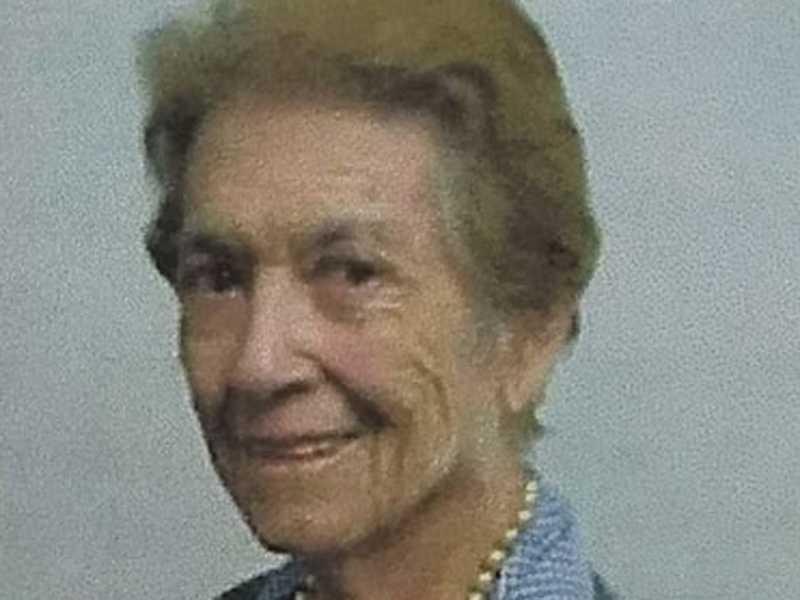 Poetisa Edmée Amaral Dias Gonçalves  (1915 - 2003)