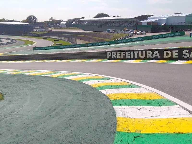 Novo contrato entre prefeitura de São Paulo e Liberty Media garante F1 em Interlagos pelos próximos cinco anos