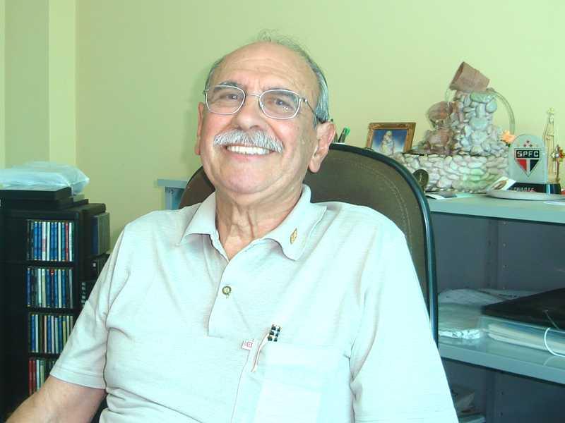 Abaetê Ary Graziano Machado