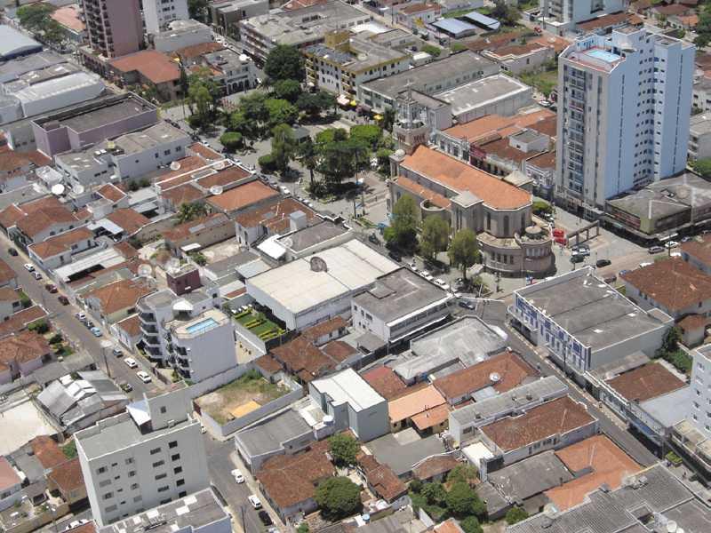 Município paraisense voltou a apresentar crescimento populacional e está próximo de atingir 71 mil habitantes