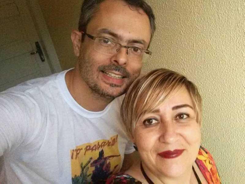 A jornalista Heloisa Rocha Aguieiras que integrou a equipe Jornal do Sudoeste, muda de idade no dia 31 em São Paulo, junto à sua mãe, Dona Naiá, e seu Elton Lucinda, também jornalista.