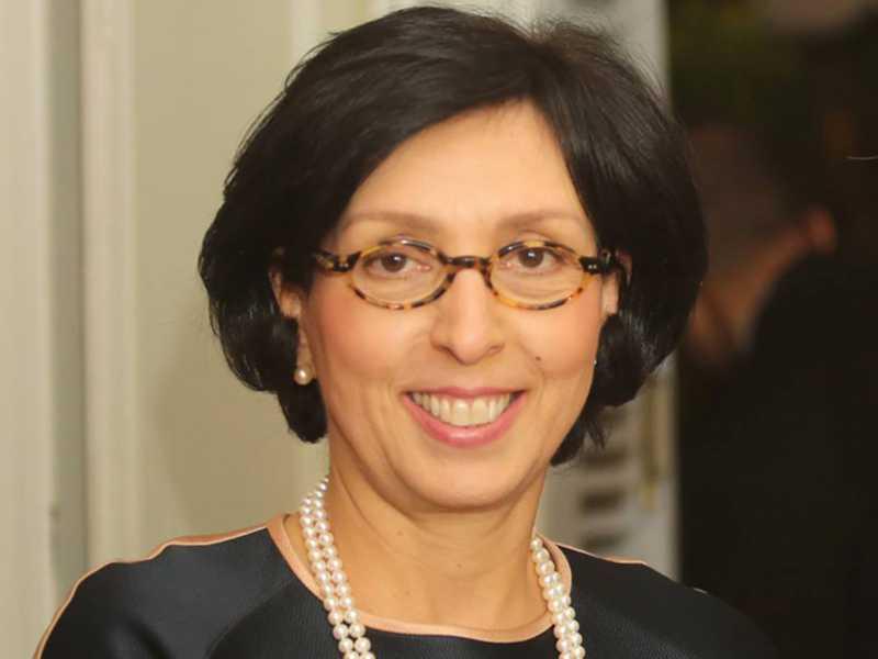 Embaixadora Maria Nazareth Farani Azevêdo