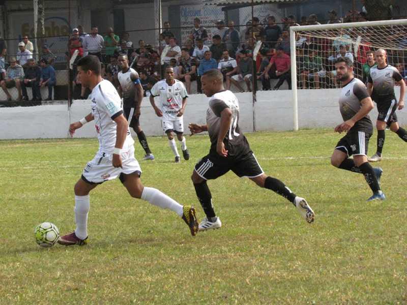 Operário joga em Cajuru e representa Paraíso na disputa de um dos mais tradicionais campeonatos de futebol amador do Brasil