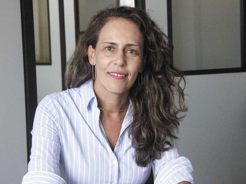 Assessora jurídica da ACISSP, Cacilda Soares Zanetti Barbosa.