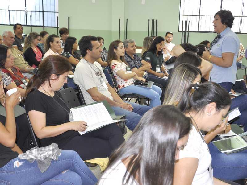 Evento na Acissp reúne 60 mobilizadores do Senar que debatem propostas de trabalho e atuação junto ao homem do campo