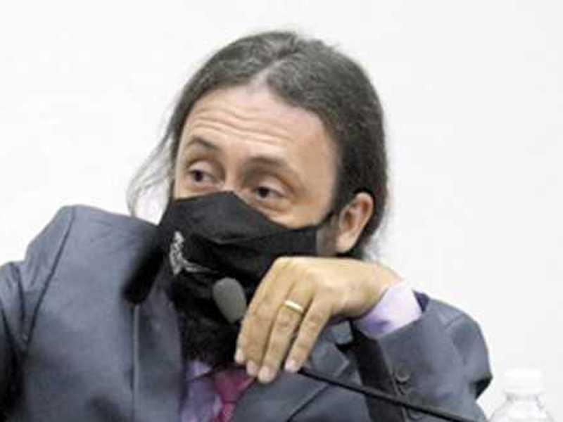 Vereador Juliano Reis (Biju)