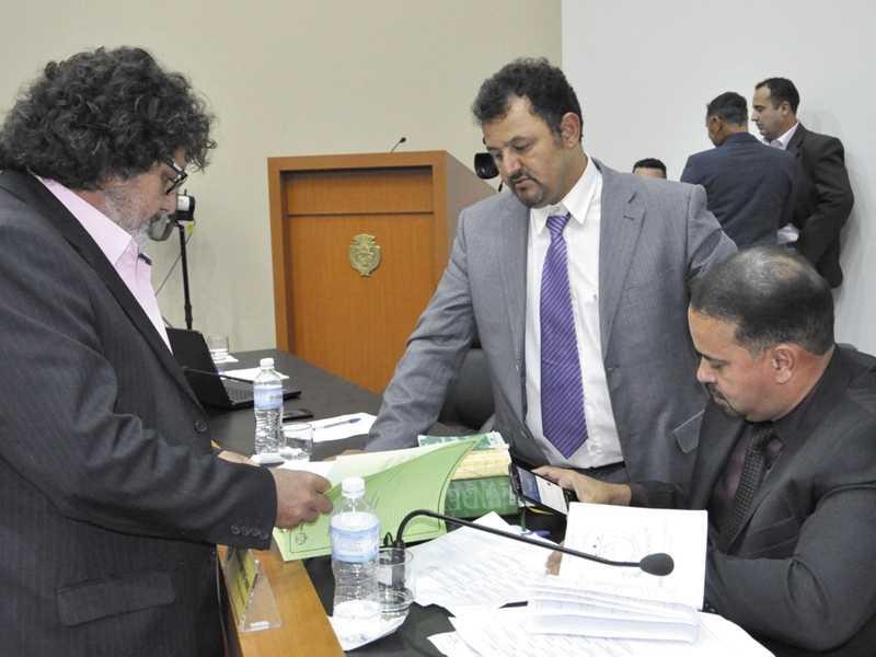 Comissão de Finanças discute emenda modificativa ao projeto