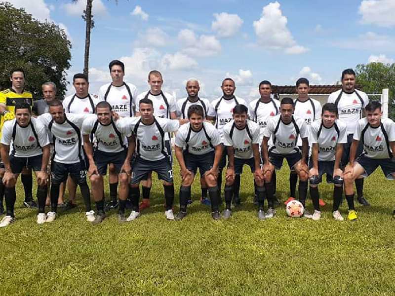 Equipe Adega Vila Nova – São Tomás de Aquino